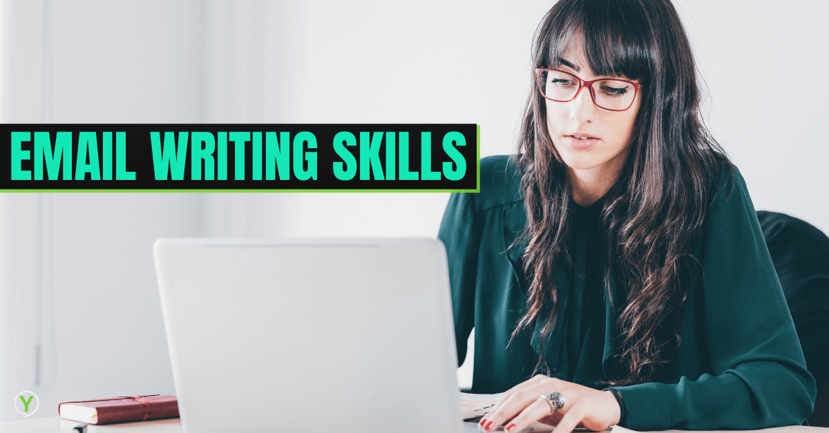 Email Writing Skills