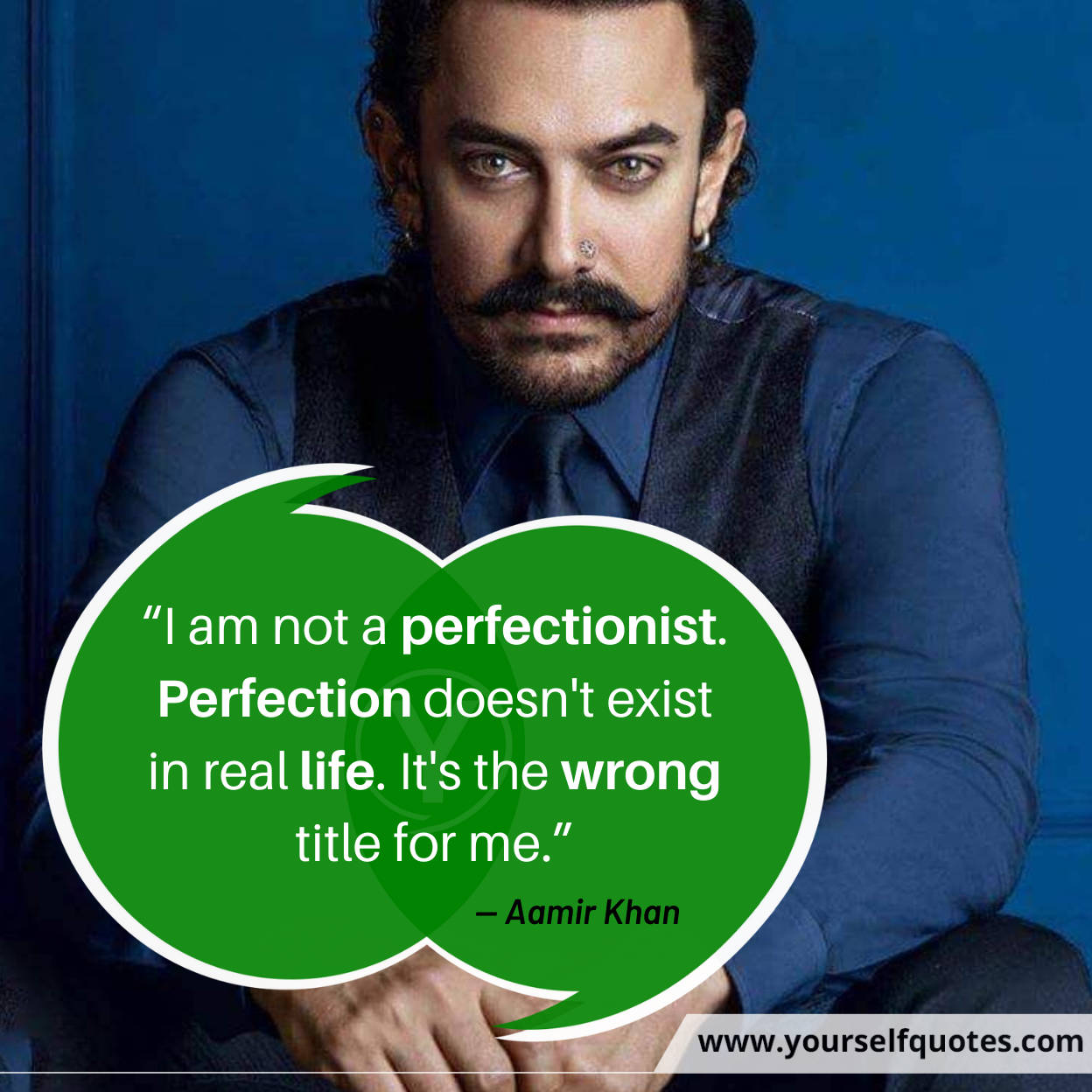 Famous Aamir Khan Quotes