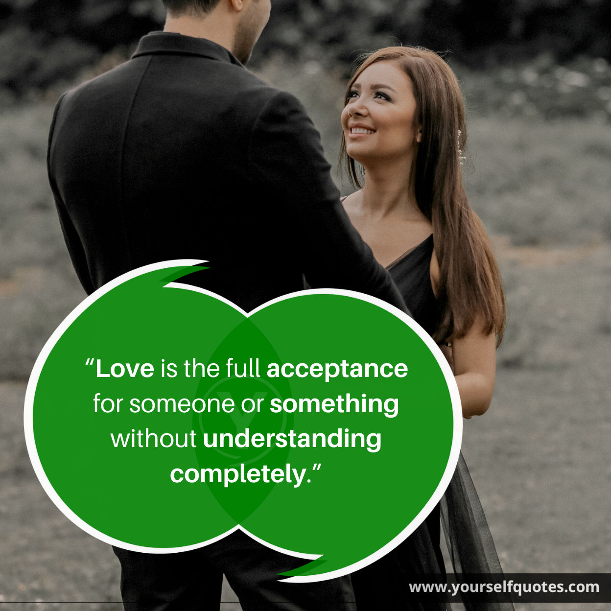 Famous Quotes on Love