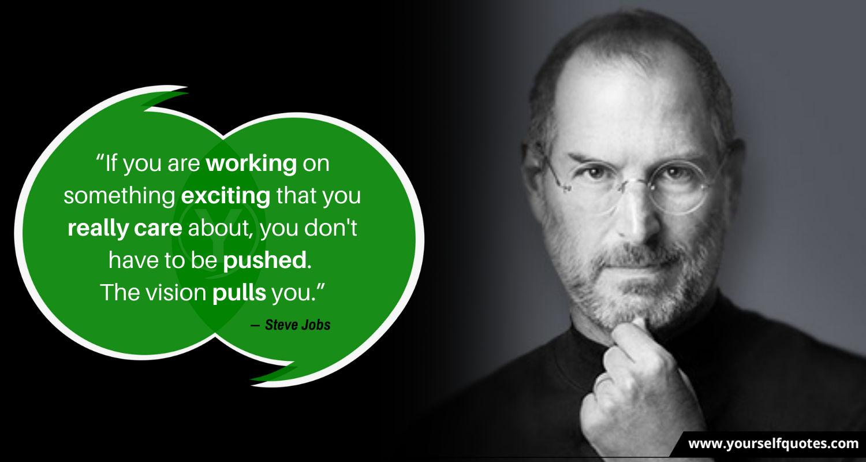 Famous Steve Jobs Quotes Wallpaper