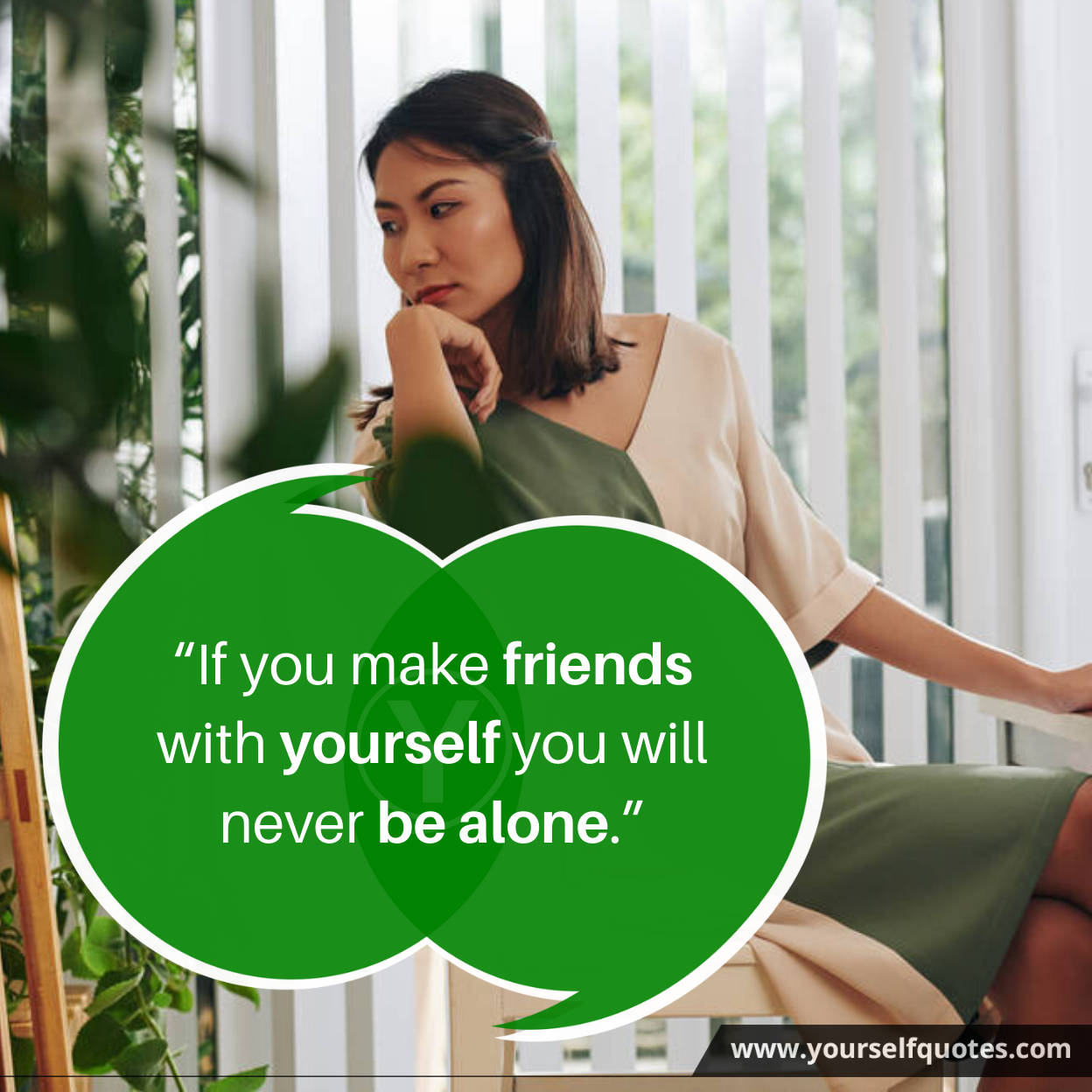 Feeling Alone Quotes With Pictures
