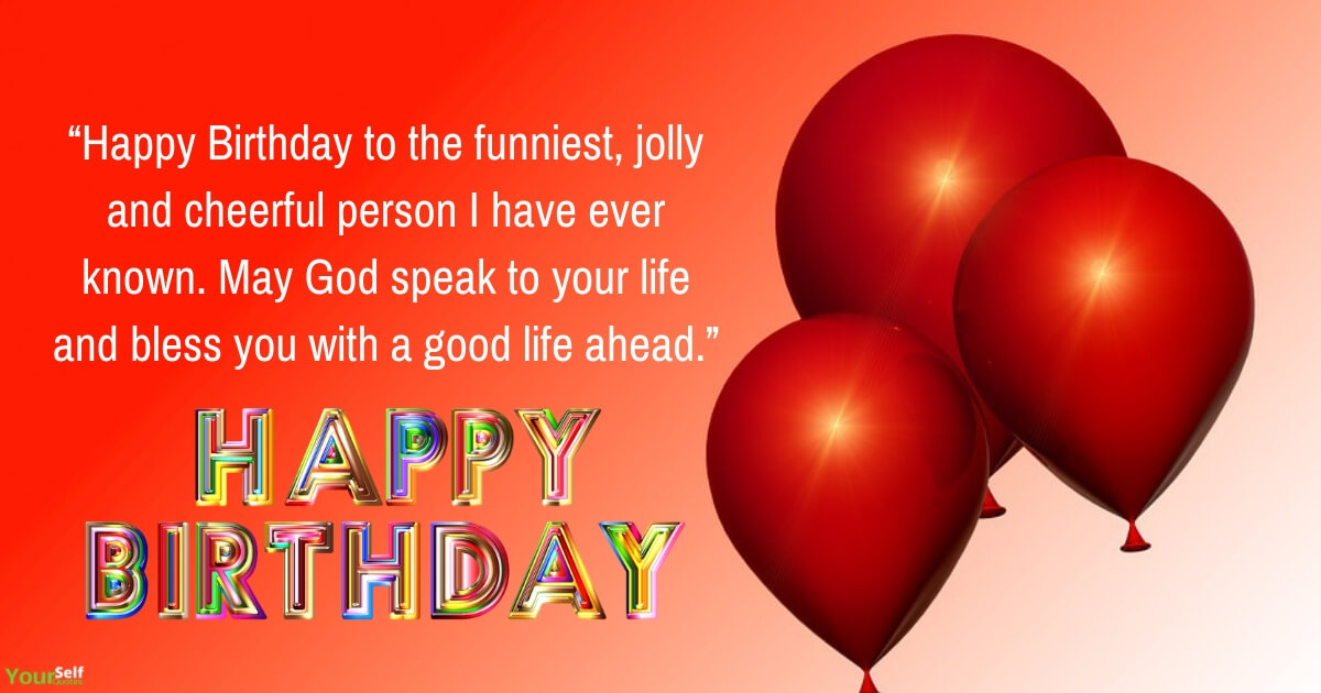 Friend Birthday Wishes Messages