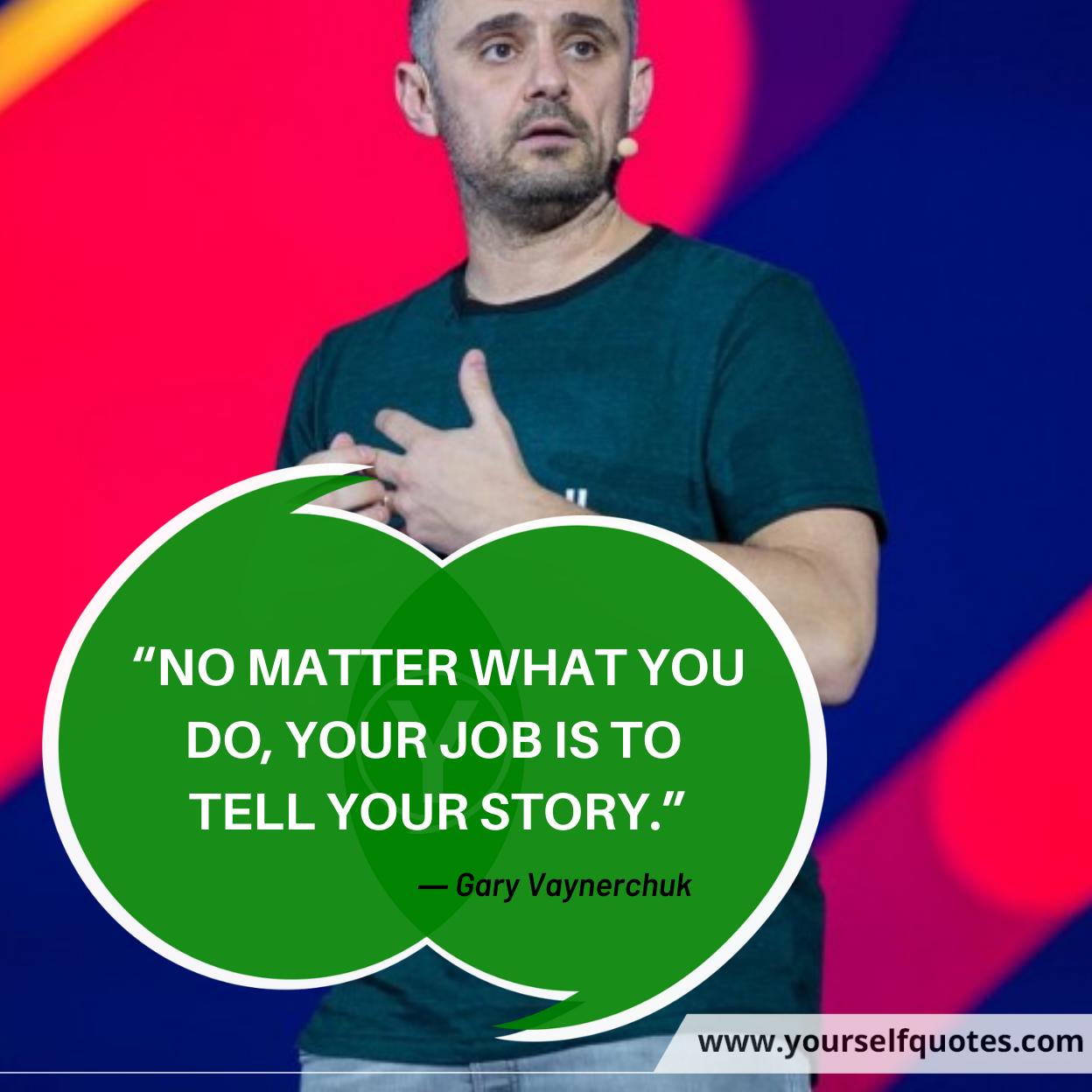 Gary Vaynerchuk Quotes Images