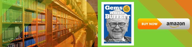 Gems from Warren Buffett Books