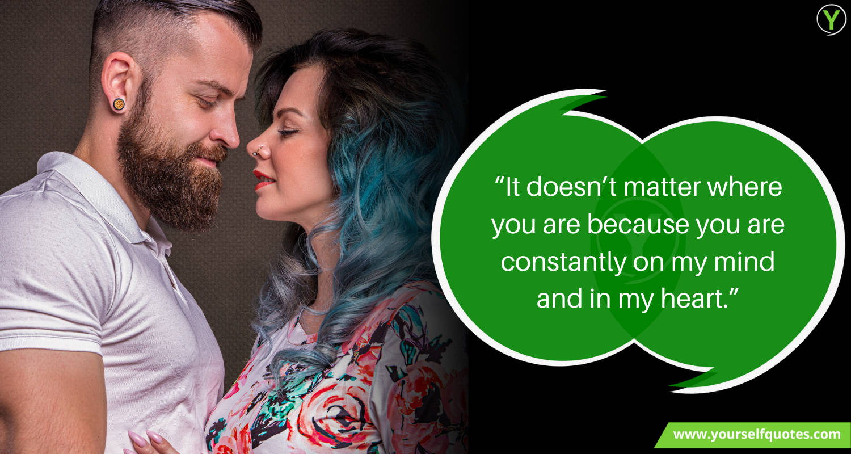 Girlfriend Quotes Photos