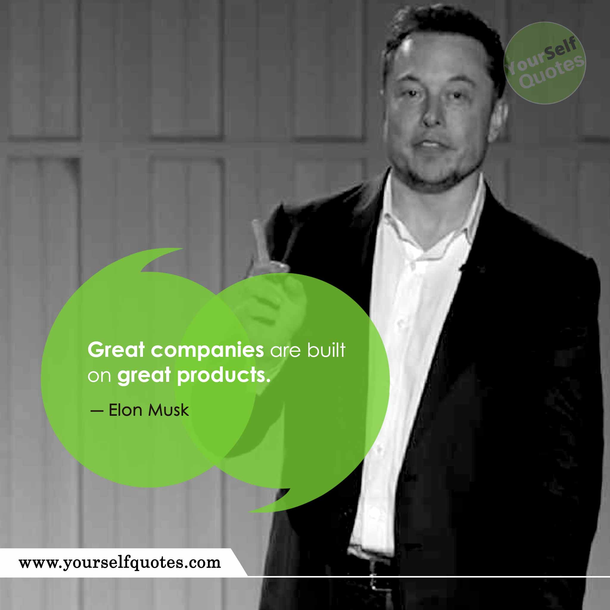 Great Elon Musk Quotes