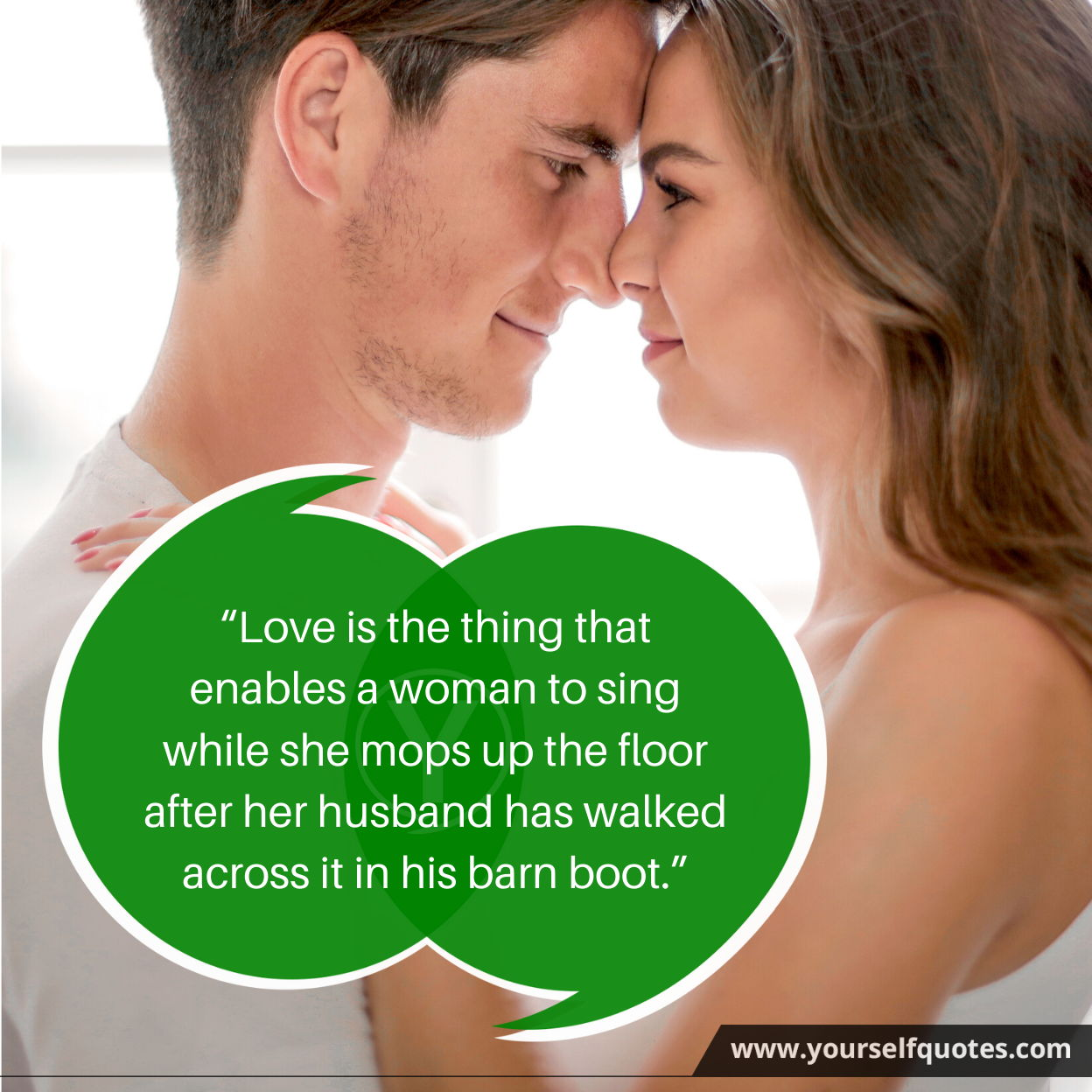 Great Quotes on Love