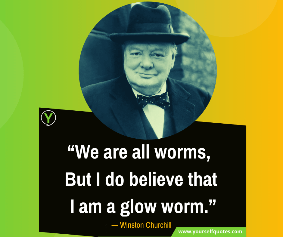 Greatest Winston Churchill Quotes