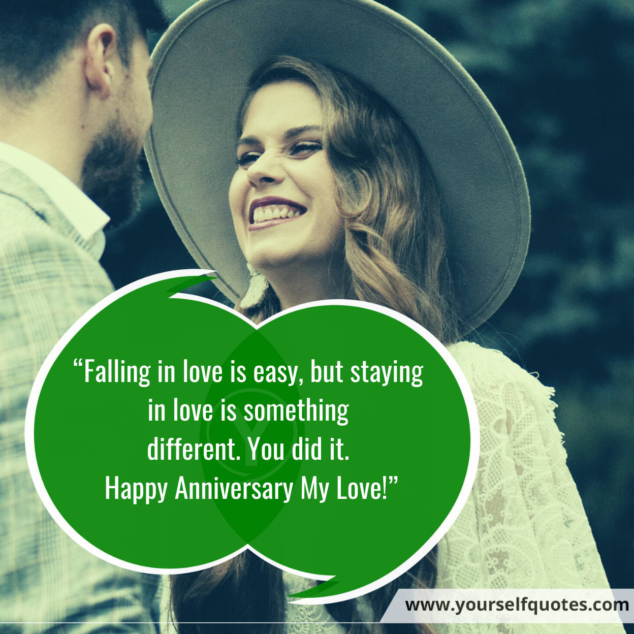 Selamat Ulang Tahun Cintaku