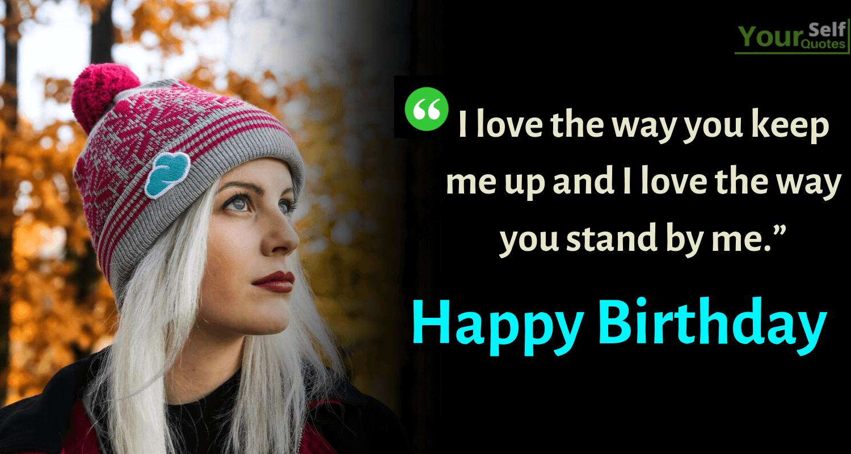 Happy Birthday Quotes Wishes Photos
