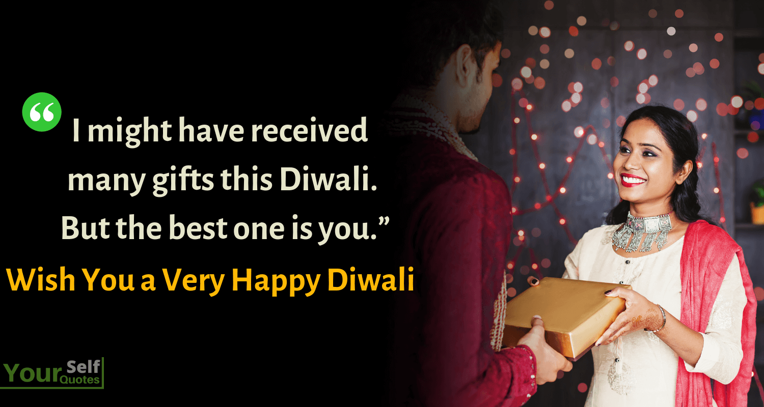 Happy Diwali Gifts Picture Images