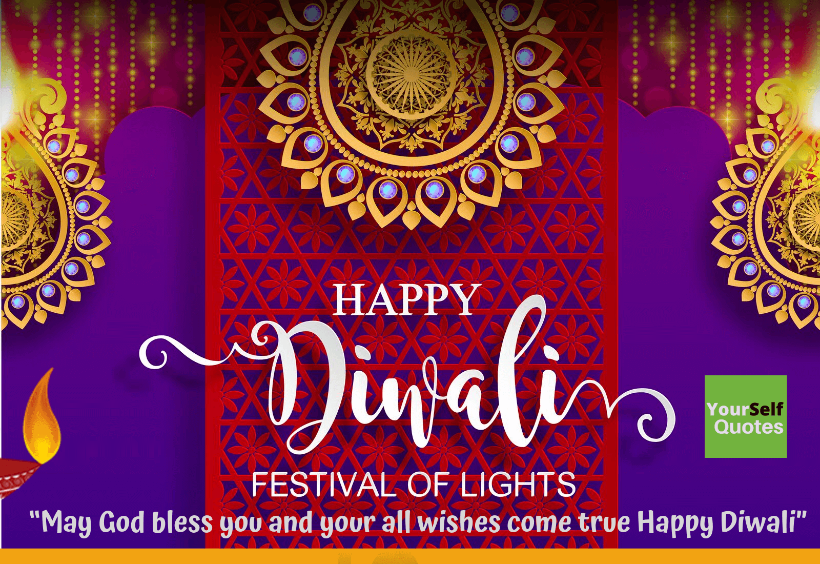Happy Diwali Image For Family