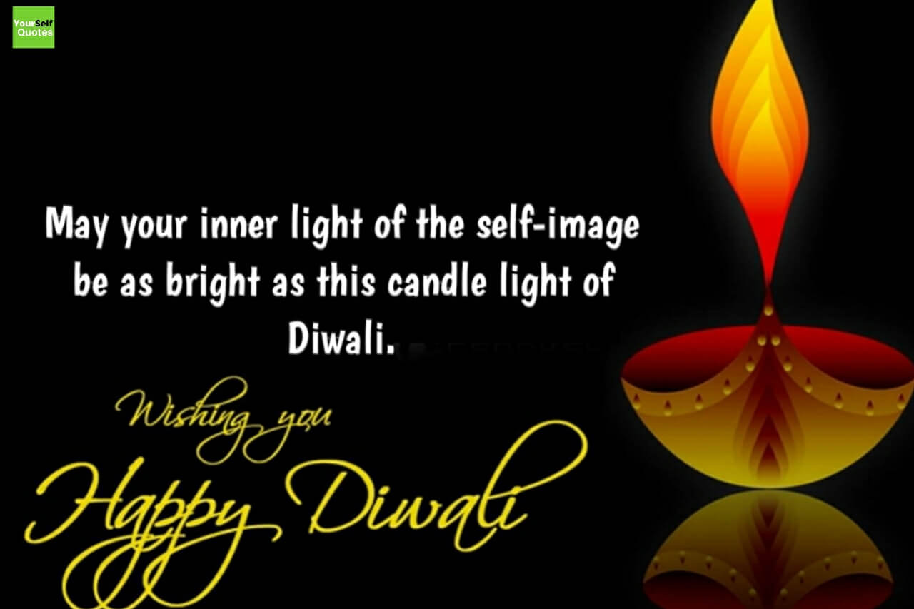 Wish you a very Happy Diwali