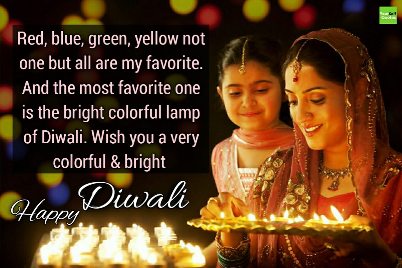 Happy Diwali Wishes Images Photos