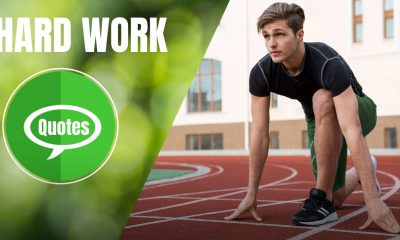 Hard Work Quotes Images