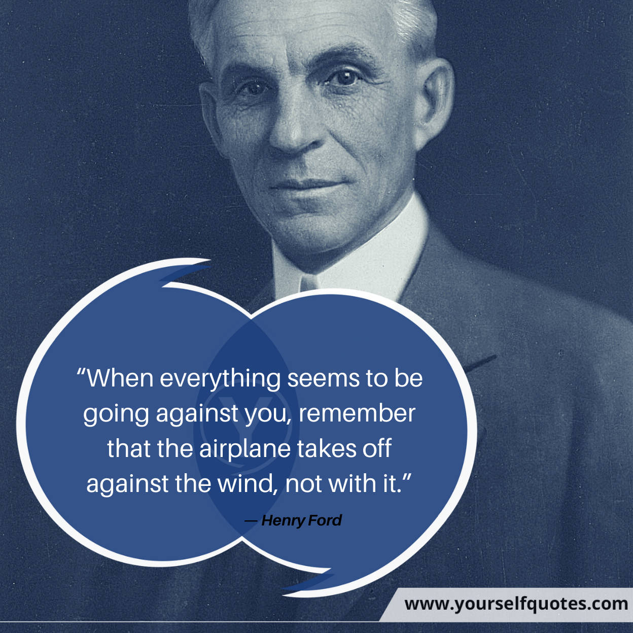 Henry Ford Quotation Images