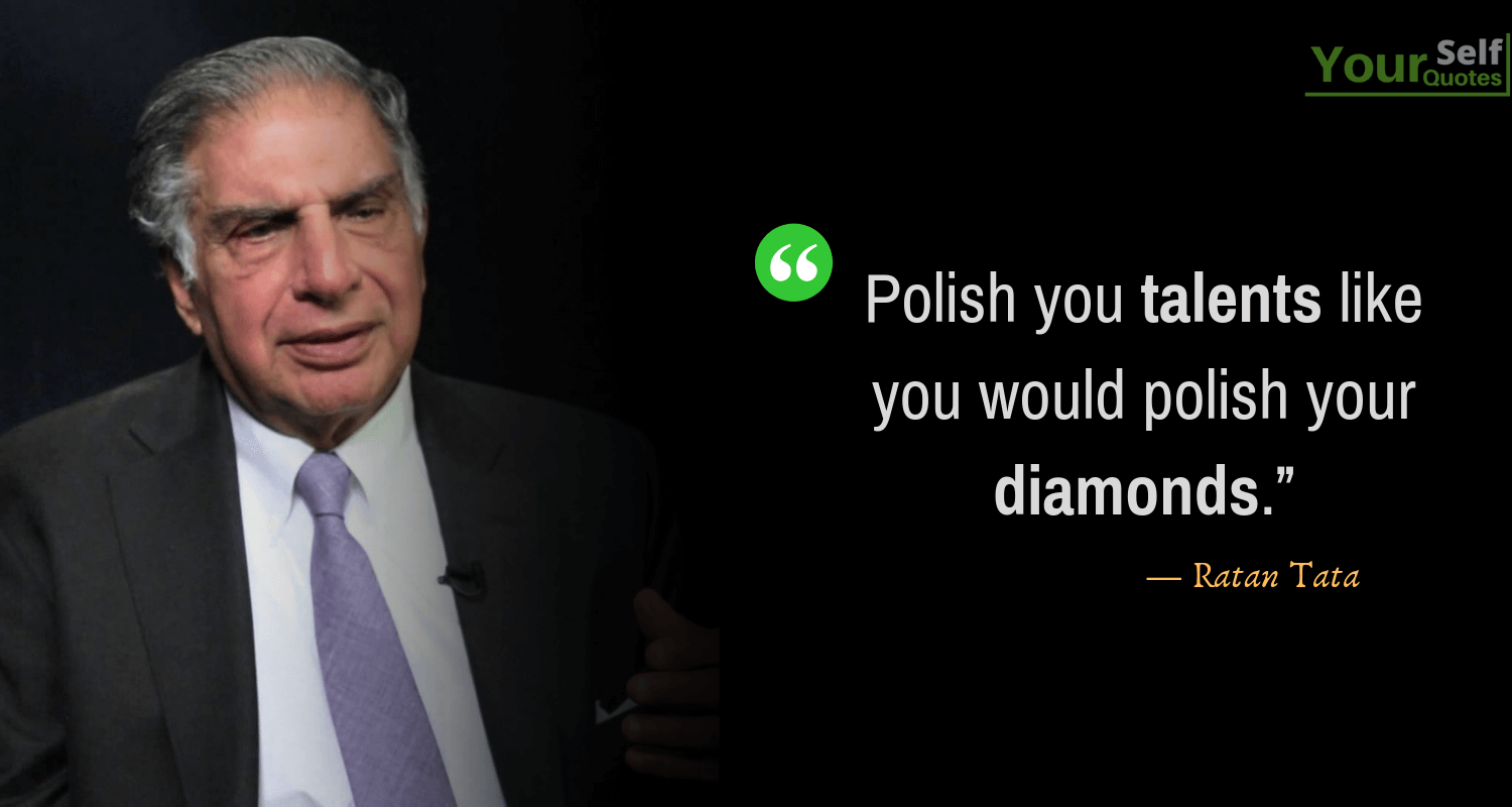 Image Quote By Ratan Tata