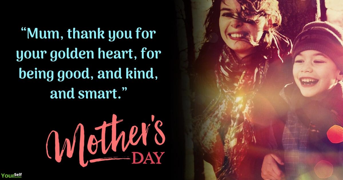 Pesan Hari Ibu Terbaik