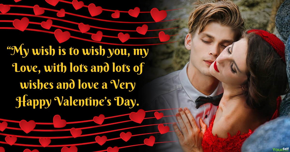 Images for Happy Valentine's Day Wishes