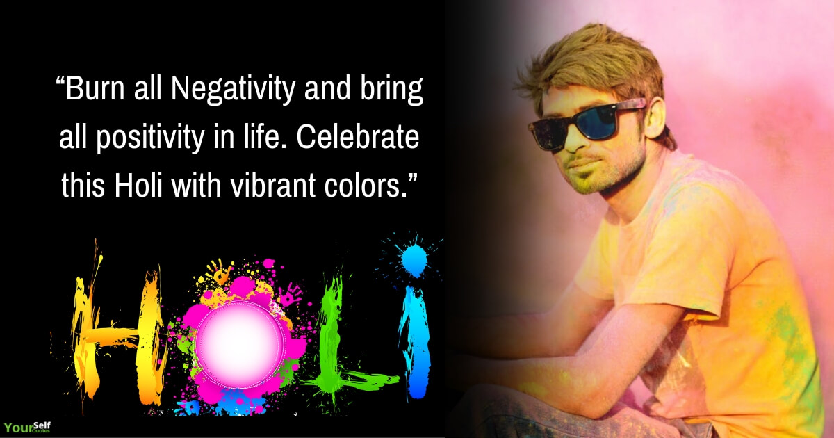 Images for Wishes Happy Holi Quotes
