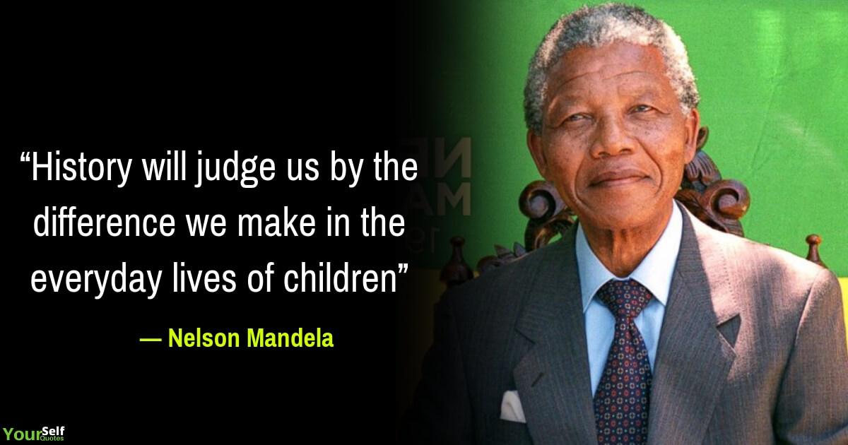 Citaten Nelson Mandela : Inspirational nelson mandela quotes ▷ yen gh
