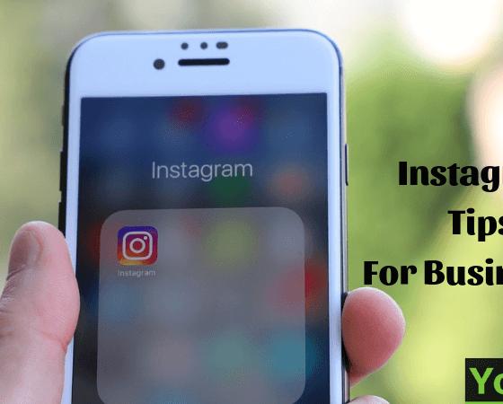 Instagram Tips For Businesses