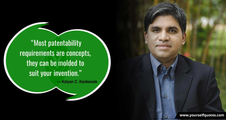 Intellectual Day Quotes by Kalyan C. Kankanala