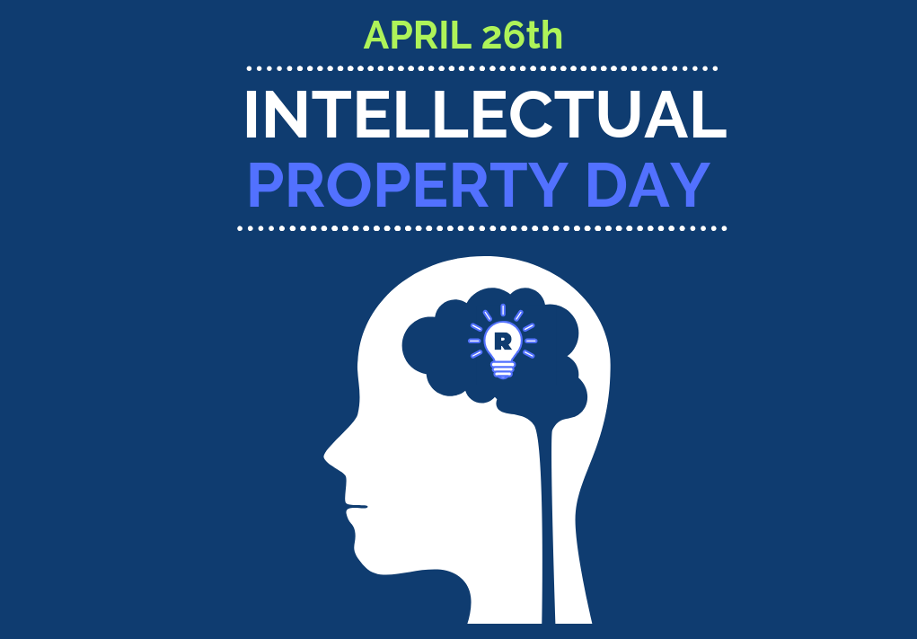 Intellectual Property Day Images