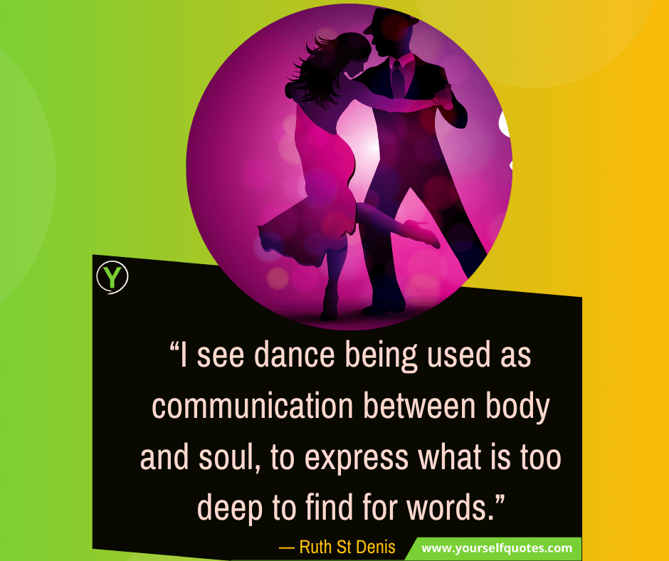 International Dance Day Messages Images