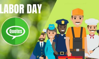 International Labor Day Quotes