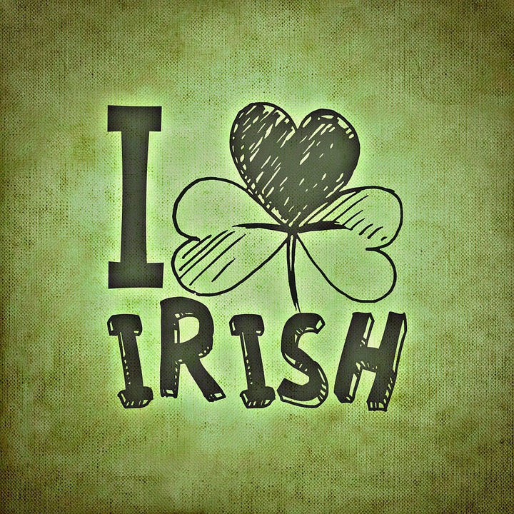 Irish images