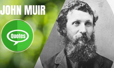 John Muir Quotes