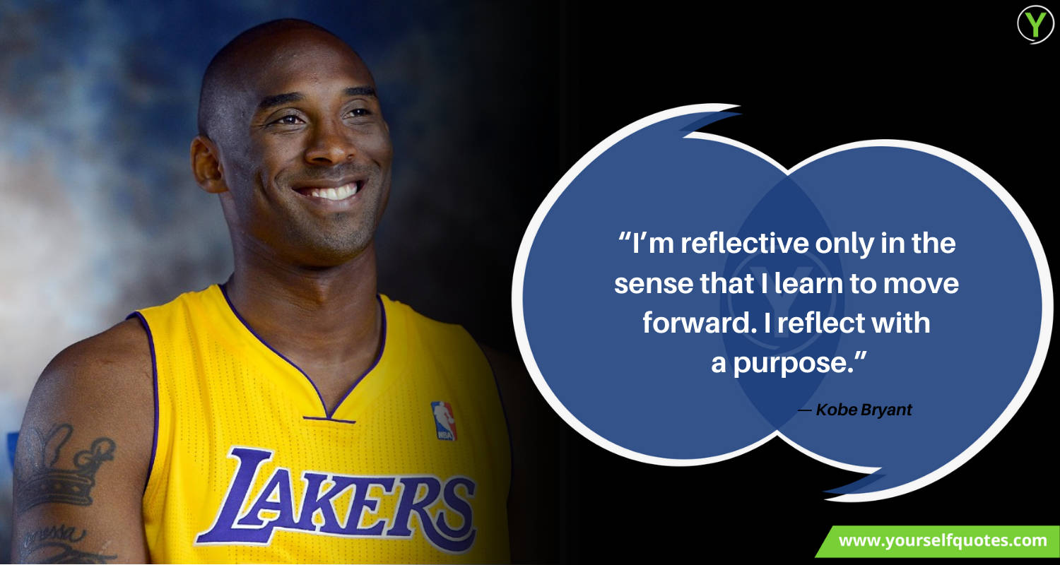 Kobe Bryant Quotes Wallpaper