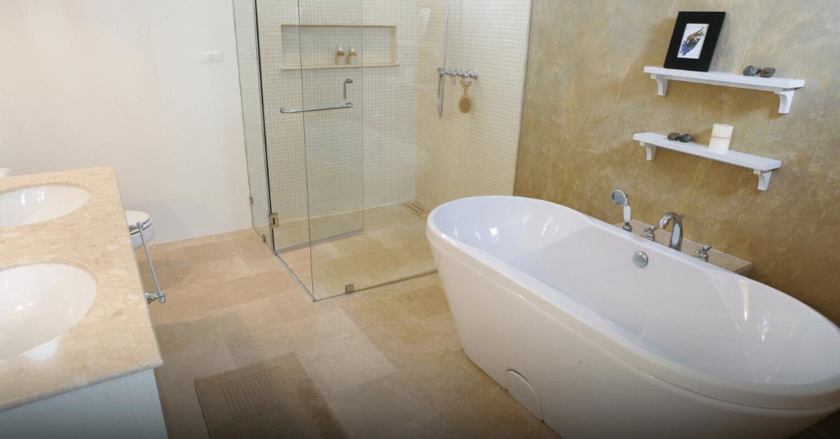 Lavare Bathroom Renovation Images
