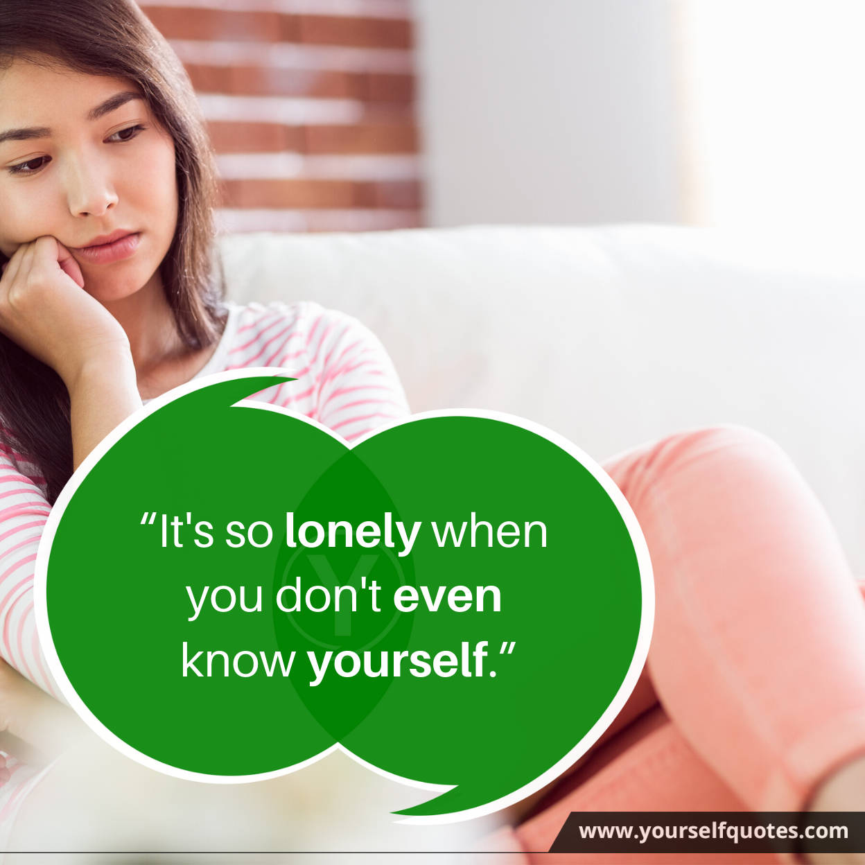 Lonely Alone Quotes Images