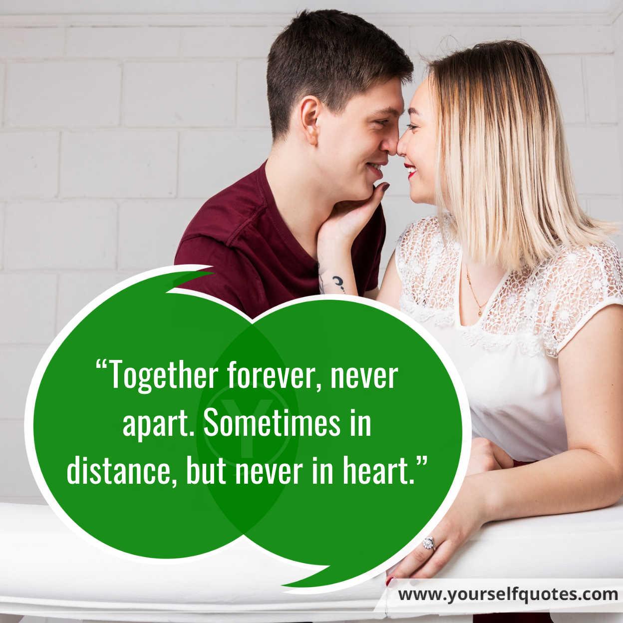 Long Distance Quotes Pics