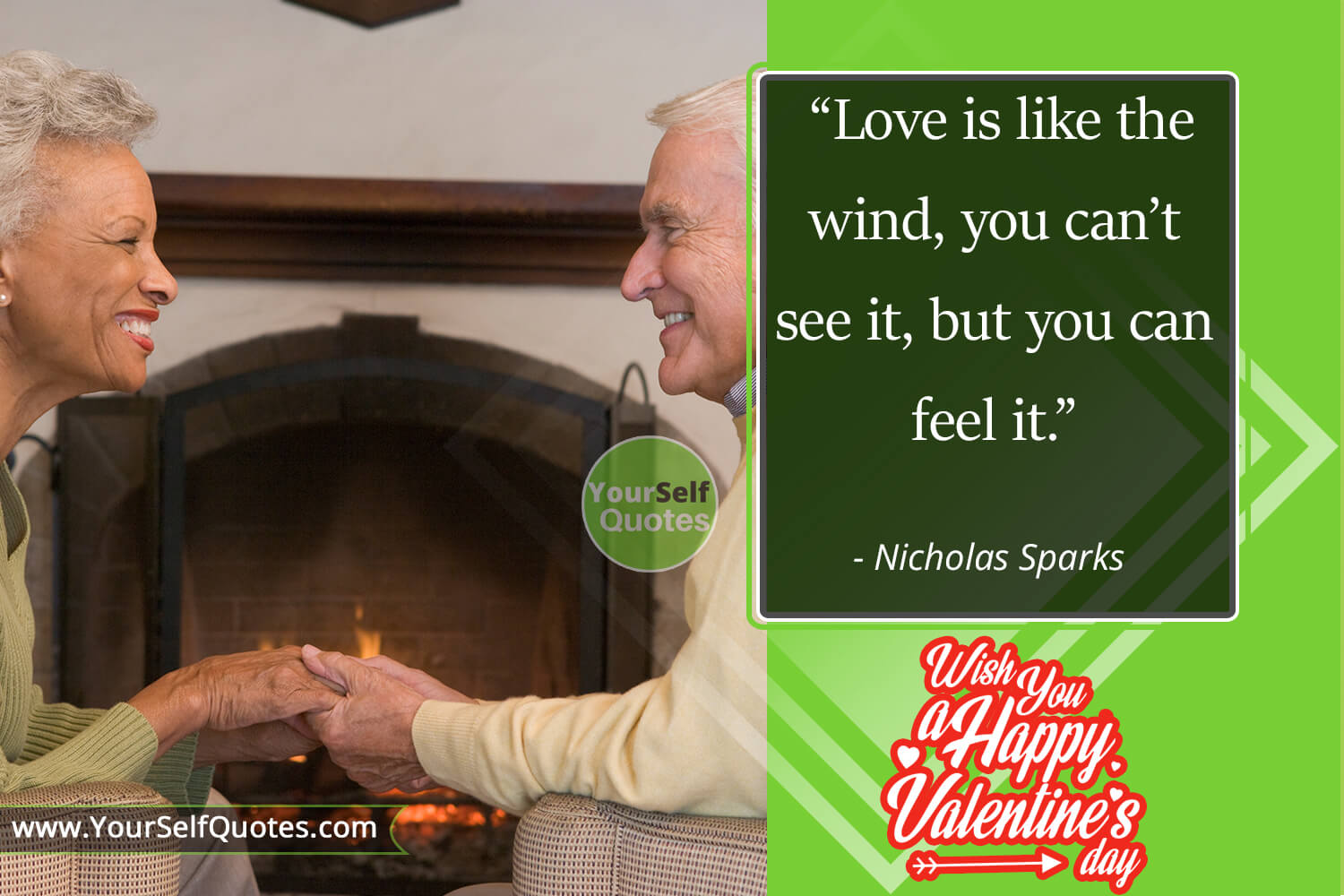 Love Valentine Day Quotes by Nicholas Sparks