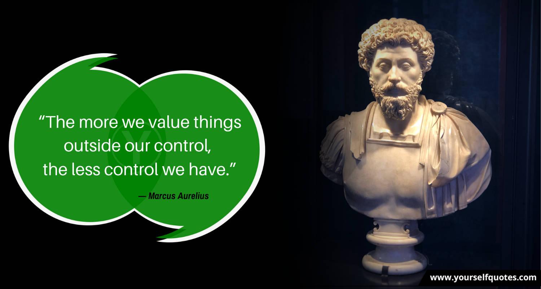 Marcus Aurelius Quote Images