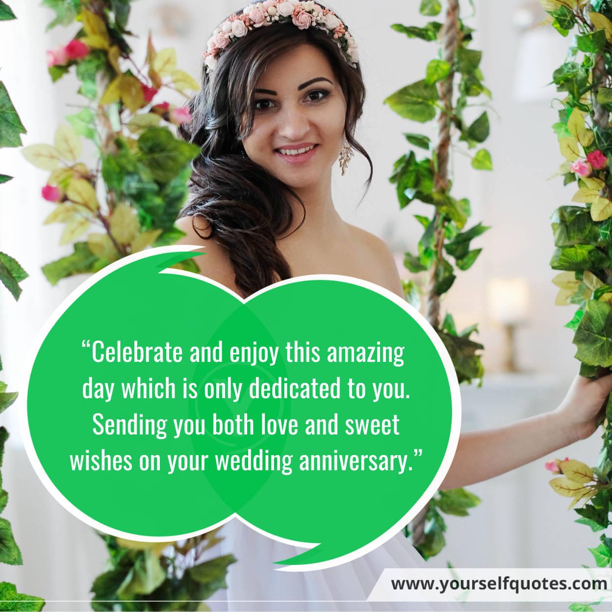 Pesan Ulang Tahun Pernikahan Berharap