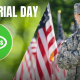Memorial Day Quotes Wishes