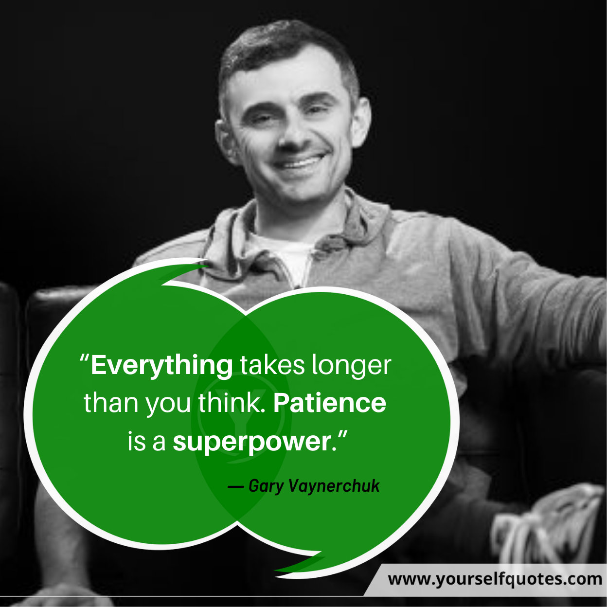 Motivational Quotes by Gary Vaynerchuk