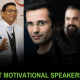 Motivational Speakers of India