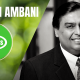 Mukesh Ambani Quotes