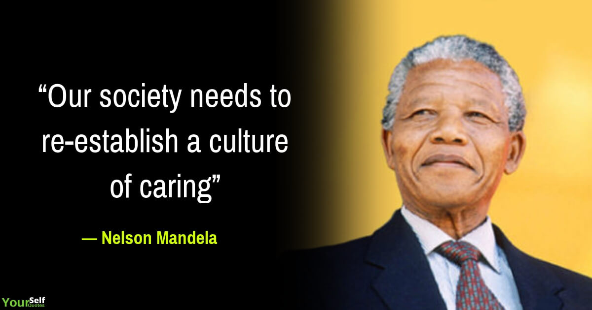Nelson Mandela Best Quotes