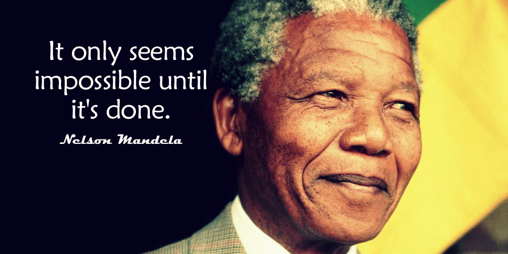 Nelson Mandela Quote Photos