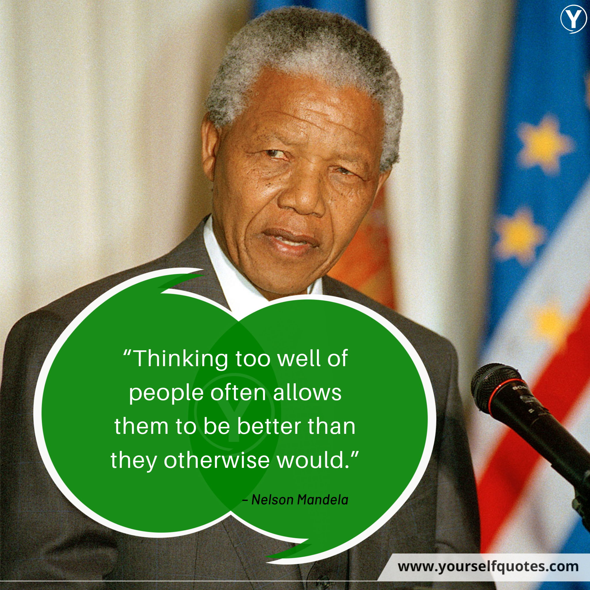 Nelson Mandela Quotes Wallpapers
