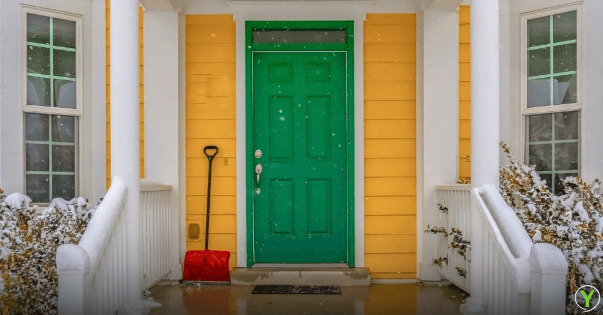 What To Consider When Selecting New Exterior Doors