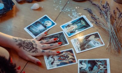Online Tarot Reading