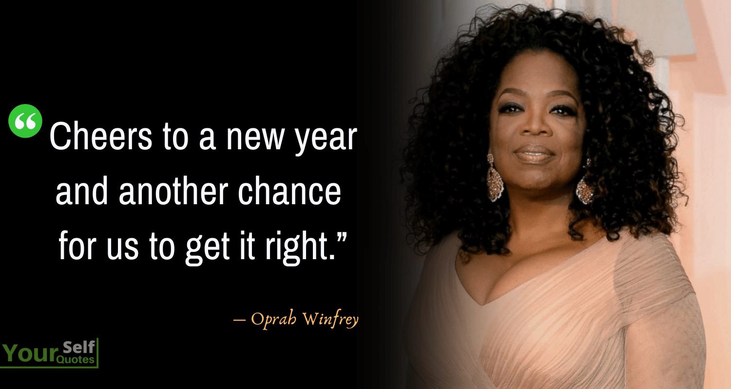 Best Oprah Winfrey Quotes