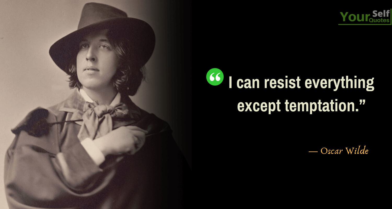 Oscar Wilde Quotations
